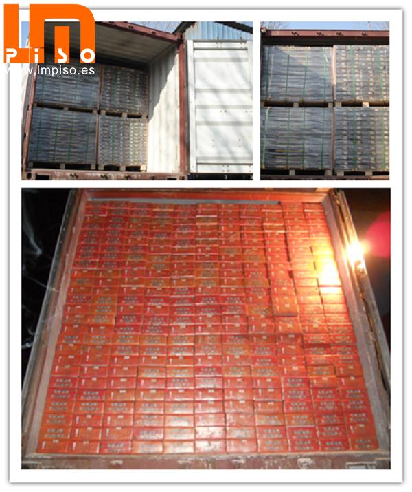 Piso flotante fotolaminado 12mm pressed v groove perla bamboo para dormitorio