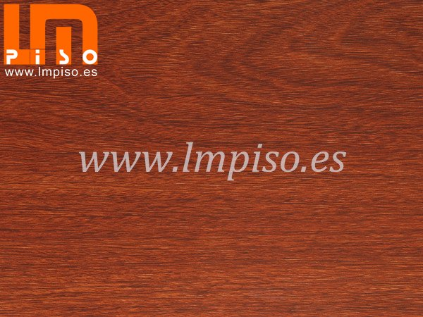 MDF suelo laminado clase21 smooth finished mahogany roosewood