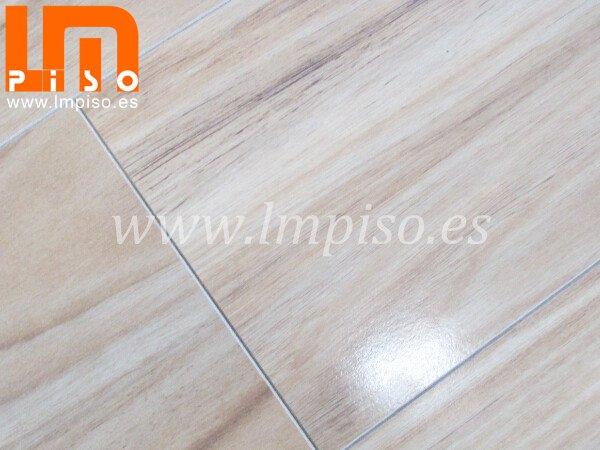 Embossed suelos laminados proveedor, china 12mm handscraped pisos ...